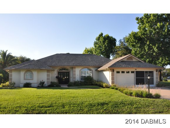 2 Wellesley Ln, Palm Coast, FL 32164
