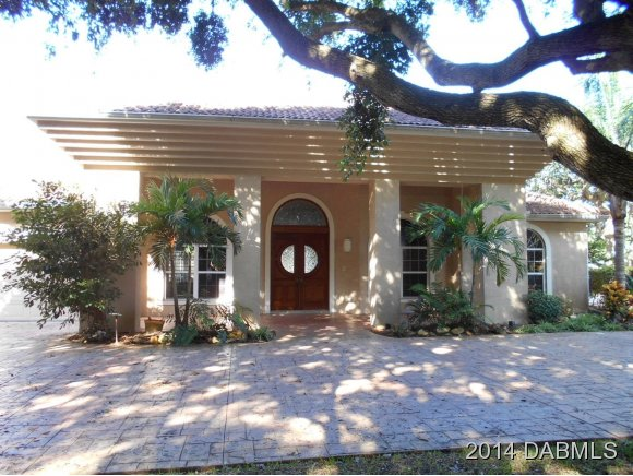 Single Family Home for Sale, ListingId:29669498, location: 1500 Peninsula Ave N New Smyrna Beach 32169