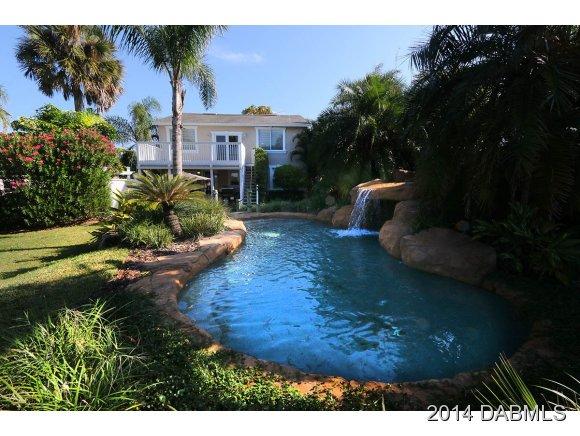 Real Estate for Sale, ListingId: 29687576, Daytona Beach Shores,FL32118