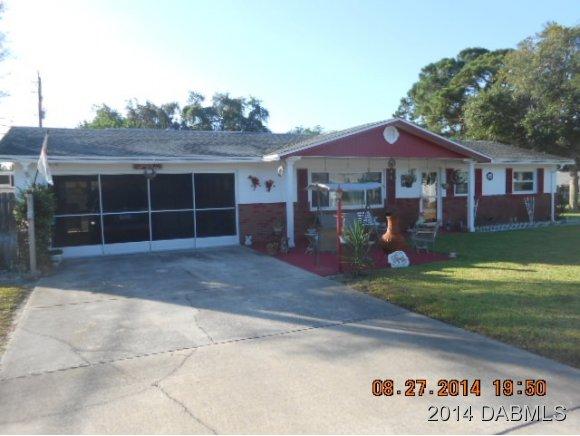 Real Estate for Sale, ListingId: 29697293, Pt Orange,FL32127