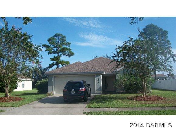Rental Homes for Rent, ListingId:29731406, location: 1817 Forest Preserve Blvd Pt Orange 32128