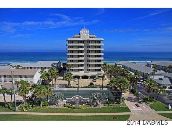 Single Family Home for Sale, ListingId:29744005, location: 4207 Atlantic Ave S New Smyrna Beach 32169