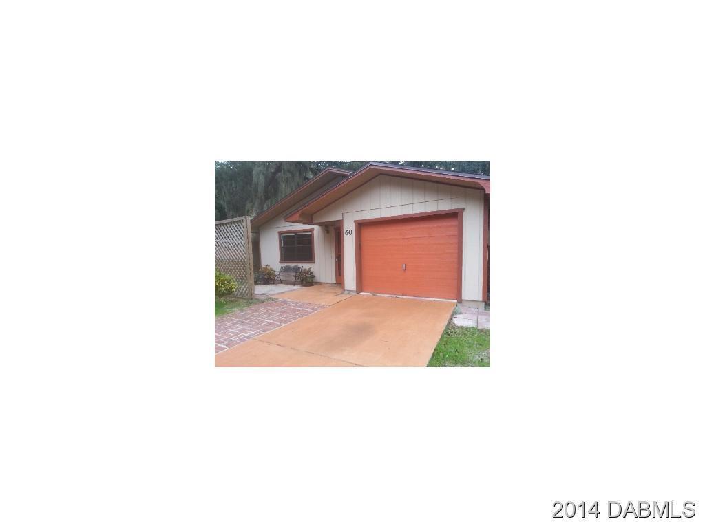 60 Cedar Ln, Port Orange, FL 32127