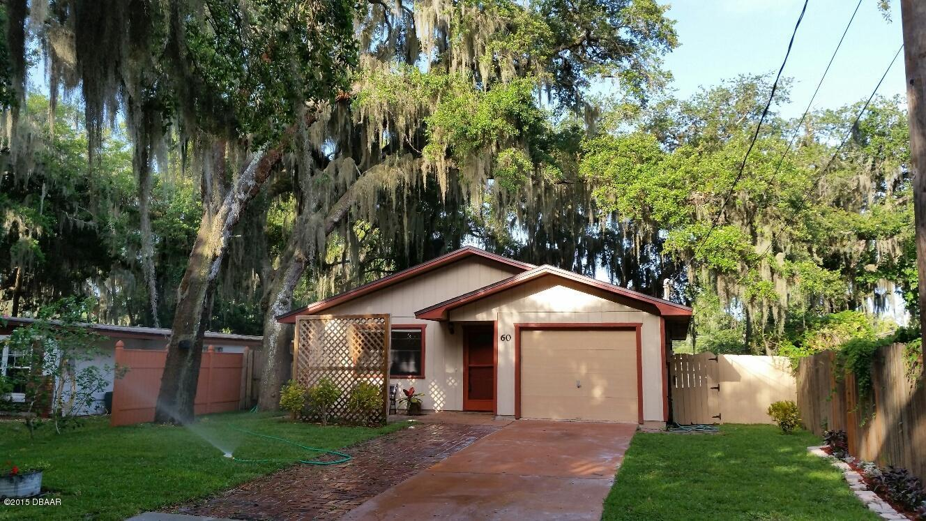 One of Port Orange 2 Bedroom Waterfront Homes for Sale