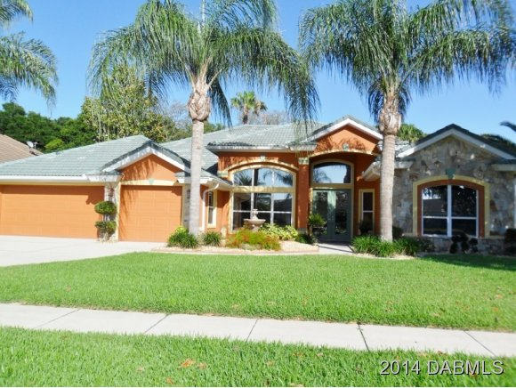 Real Estate for Sale, ListingId:29798366, location: 6119 Oxbow Bend Ln Pt Orange 32128