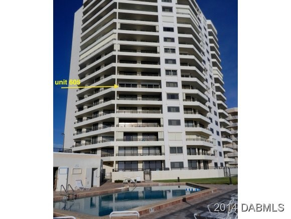 Rental Homes for Rent, ListingId:29798365, location: 3855 Atlantic Ave S Daytona Beach Shores 32118
