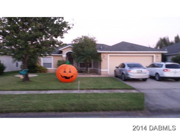 Rental Homes for Rent, ListingId:29798481, location: 6713 Ferri Circle Pt Orange 32128