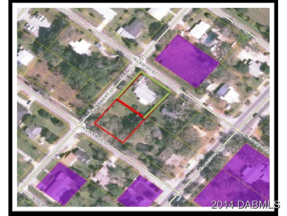 N Orange St, Bunnell, FL 32110