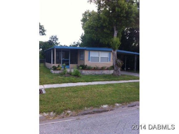 Real Estate for Sale, ListingId: 29798484, Pt Orange,FL32127