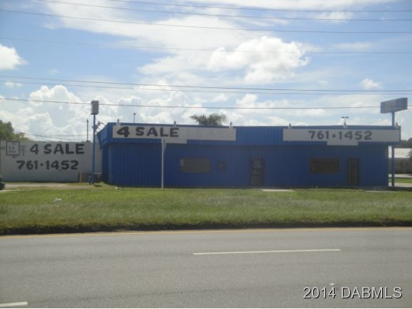 Real Estate for Sale, ListingId: 29798427, South Daytona,FL32119
