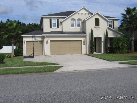 Real Estate for Sale, ListingId:29842375, location: 216 Bayberry Lakes Daytona Beach 32124