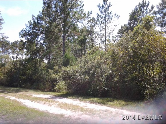 Land for Sale, ListingId:29876695, location: Ormond Beach 32174