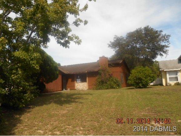 Real Estate for Sale, ListingId: 29893080, Pt Orange,FL32129