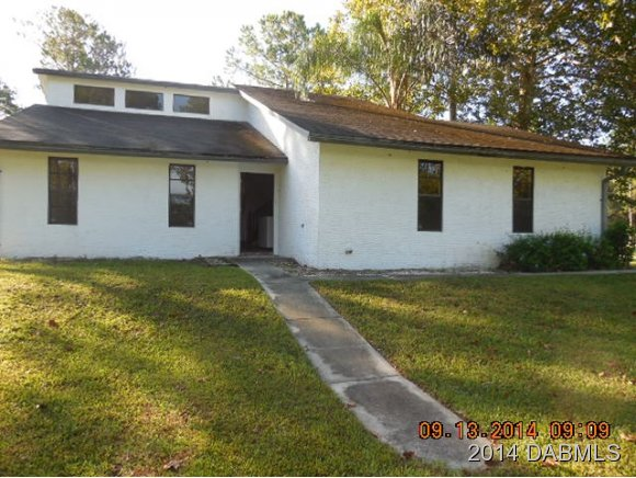 2807 County Road 304, Bunnell, FL 32110
