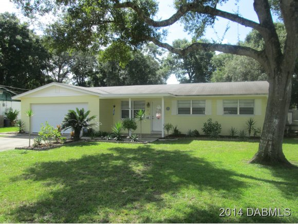 140 Putnam Ave, Ormond Beach, FL 32174