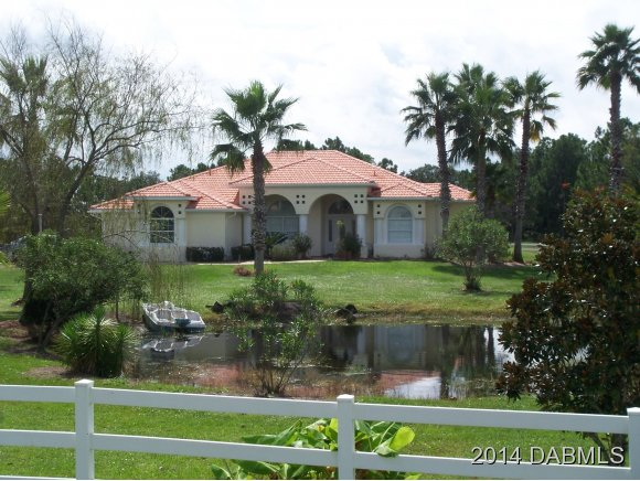 Real Estate for Sale, ListingId: 29928367, Pt Orange,FL32128