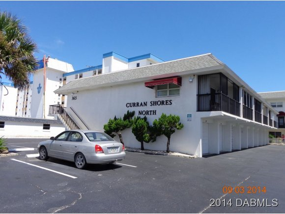 Rental Homes for Rent, ListingId:29936808, location: 3615 Atlantic Ave. S Daytona Beach Shores 32118