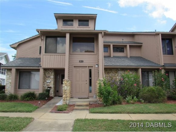 One of Daytona Beach 1 Bedroom Two Story Homes for Sale