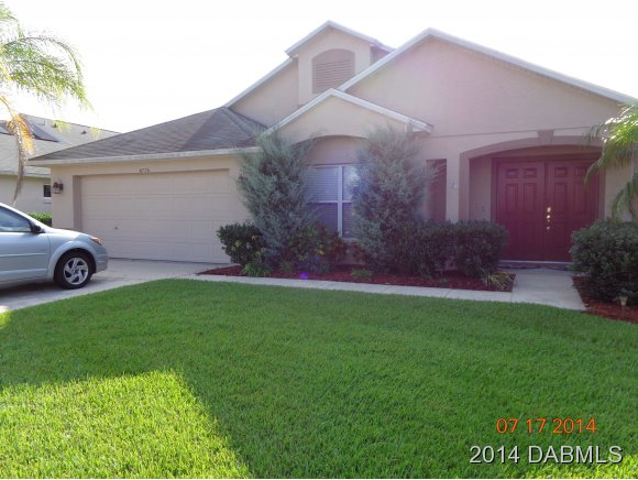Rental Homes for Rent, ListingId:29944353, location: 6776 Calistoga Cir Pt Orange 32128