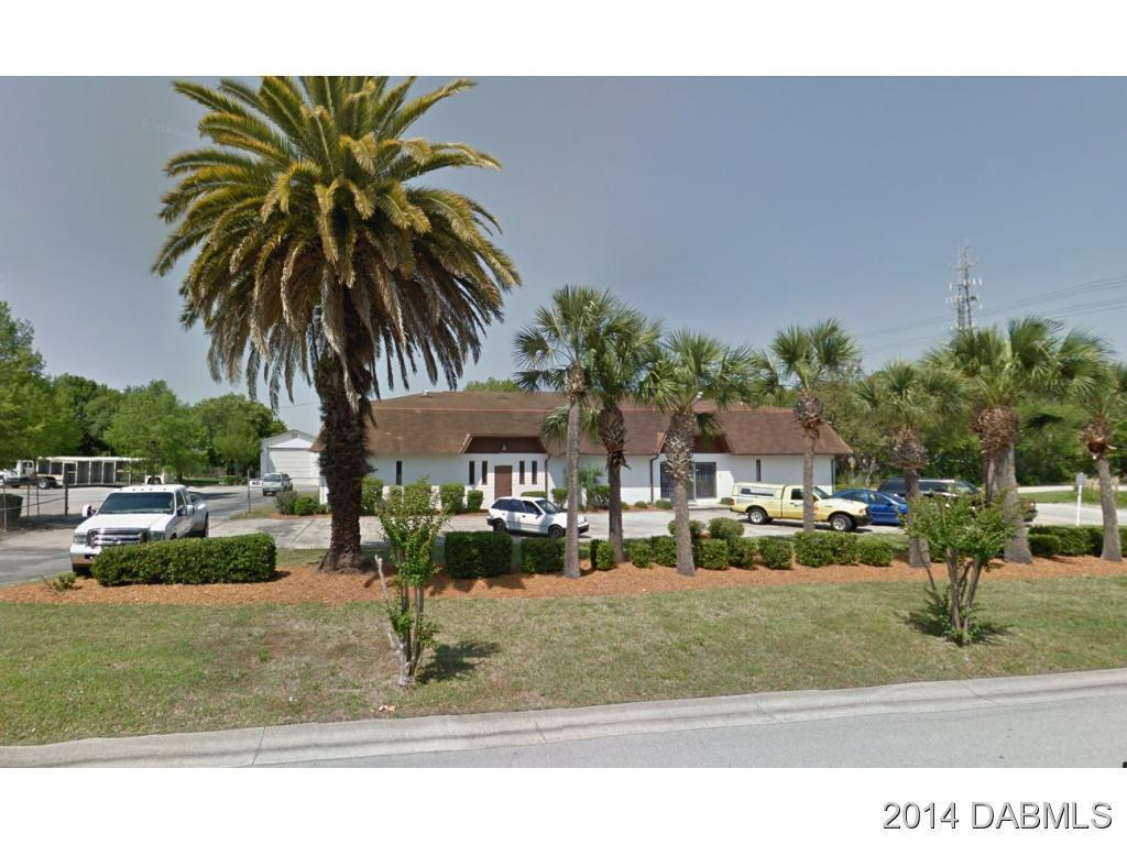 Commercial Property for Sale, ListingId:32031503, location: 70 N PERROTT Drive Ormond Beach 32174