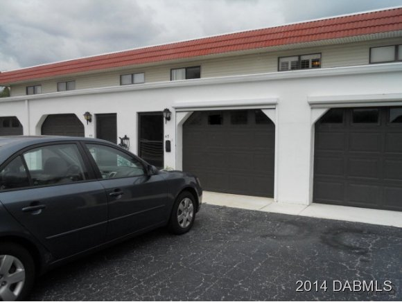45 Ocean Palm Villa N, Flagler Beach, FL 32136