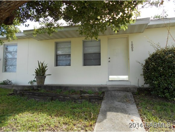 Rental Homes for Rent, ListingId:30013358, location: 1005 9th Street W Deltona 32725