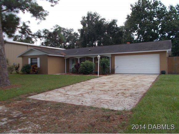 Real Estate for Sale, ListingId: 30021386, Edgewater,FL32141