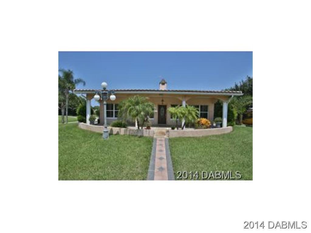 Real Estate for Sale, ListingId: 30034301, Ormond Beach,FL32176