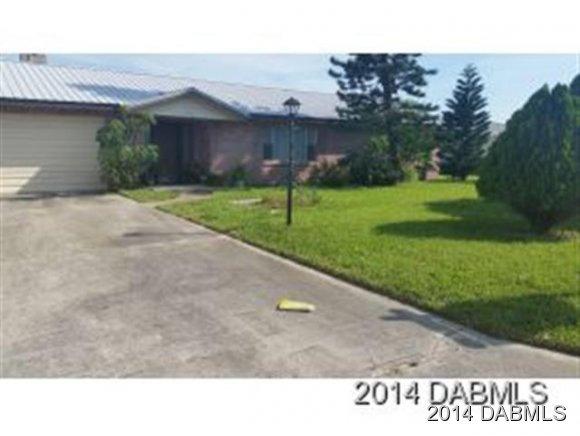 Real Estate for Sale, ListingId: 30034302, Ponce Inlet,FL32127
