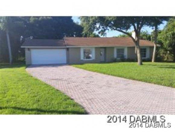 Real Estate for Sale, ListingId: 30034305, Ponce Inlet,FL32127