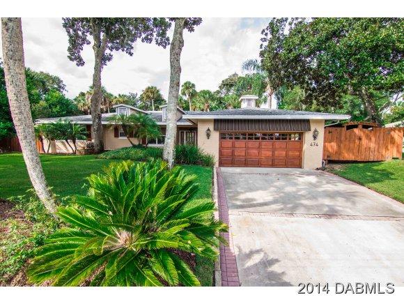 Real Estate for Sale, ListingId: 30045523, Ormond Beach,FL32176