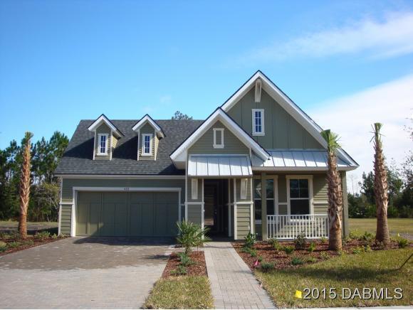 Real Estate for Sale, ListingId: 30045514, Ormond Beach,FL32174