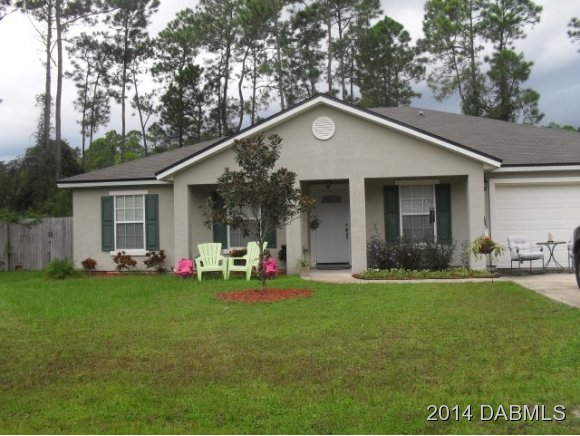 41 Regent Ln, Palm Coast, FL 32164