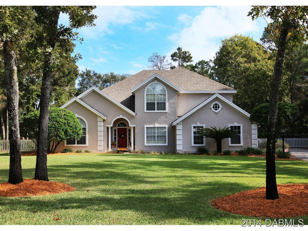 Real Estate for Sale, ListingId: 30065680, Ormond Beach,FL32174
