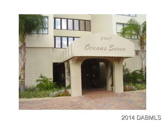 Rental Homes for Rent, ListingId:30065693, location: 2947 Atlantic S Daytona Beach Shores 32118