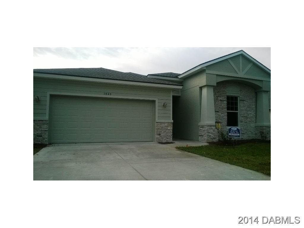 Real Estate for Sale, ListingId: 30065701, Pt Orange,FL32128