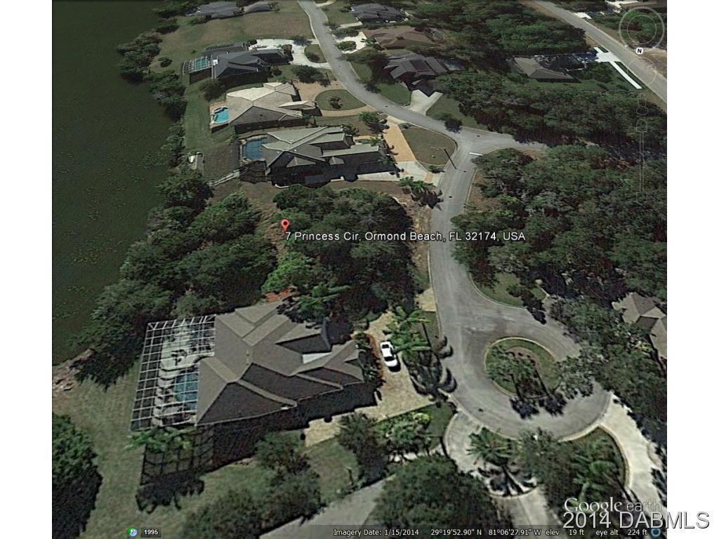 Real Estate for Sale, ListingId: 30105523, Ormond Beach,FL32174