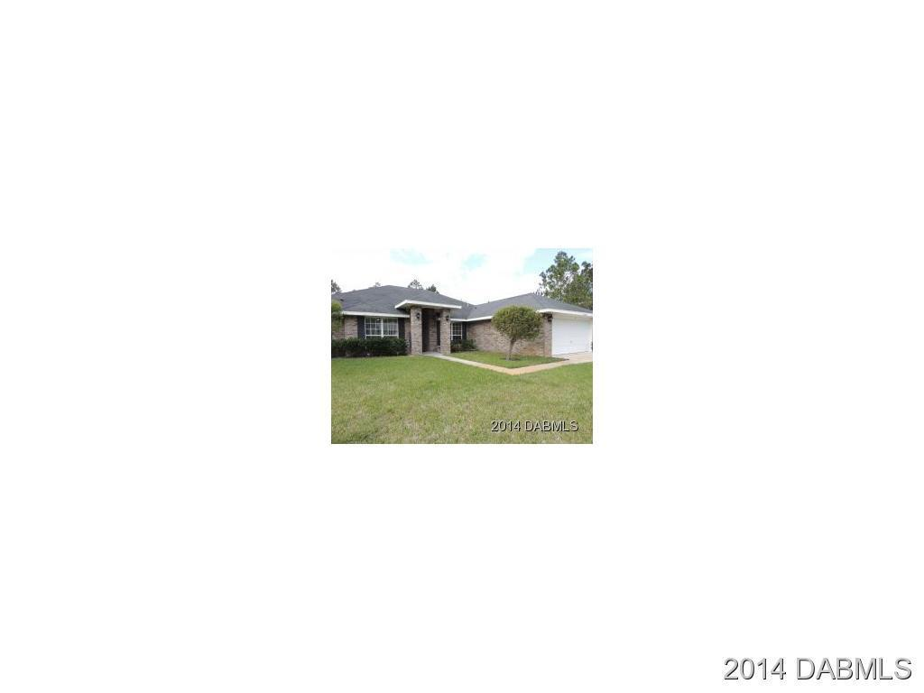 6 Zodiacal Pl, Palm Coast, FL 32164