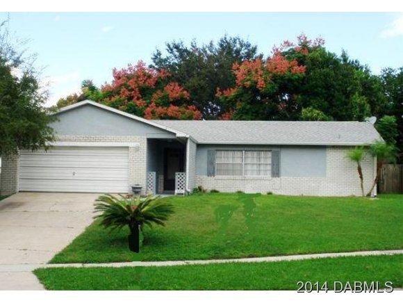 Real Estate for Sale, ListingId: 30105682, Pt Orange,FL32129