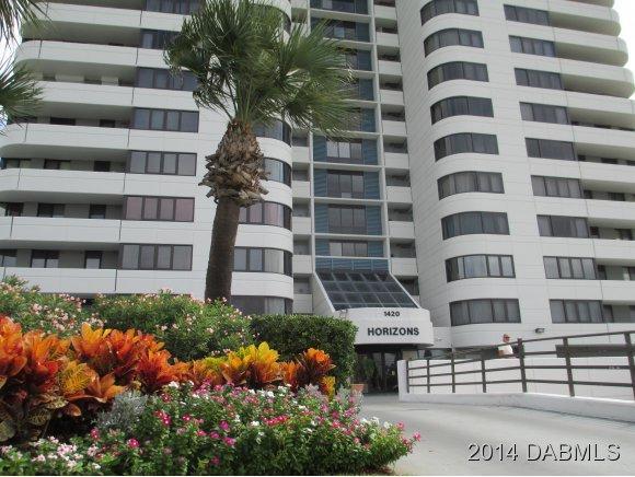 One of Daytona Beach 3 Bedroom Ocean View Homes for Sale