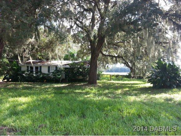 6047 Lake Winona Rd, De Leon Springs, FL 32130