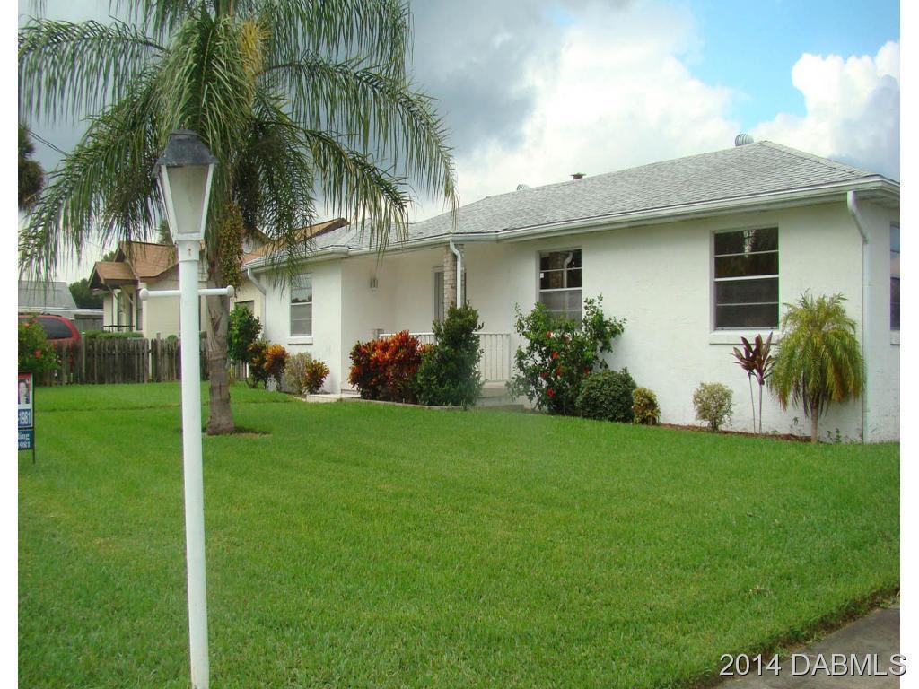 Real Estate for Sale, ListingId: 30114377, Daytona Beach,FL32118