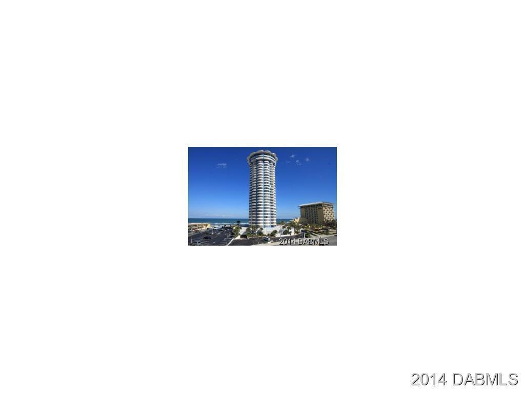 Rental Homes for Rent, ListingId:30138469, location: 2625 Atlantic Avenue Daytona Beach Shores 32118