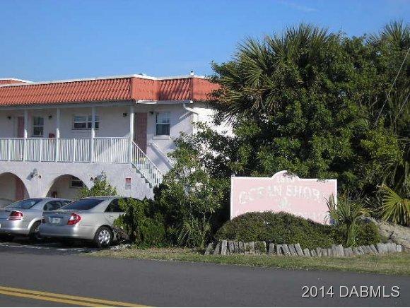 Single Family Home for Sale, ListingId:30146501, location: 1510 Ocean Shore Blvd Ormond Beach 32176