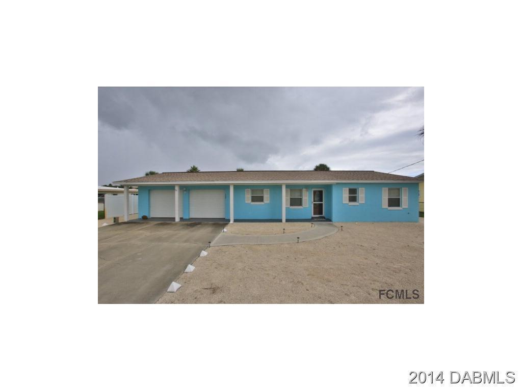 132 Palmetto Ave, Flagler Beach, FL 32136