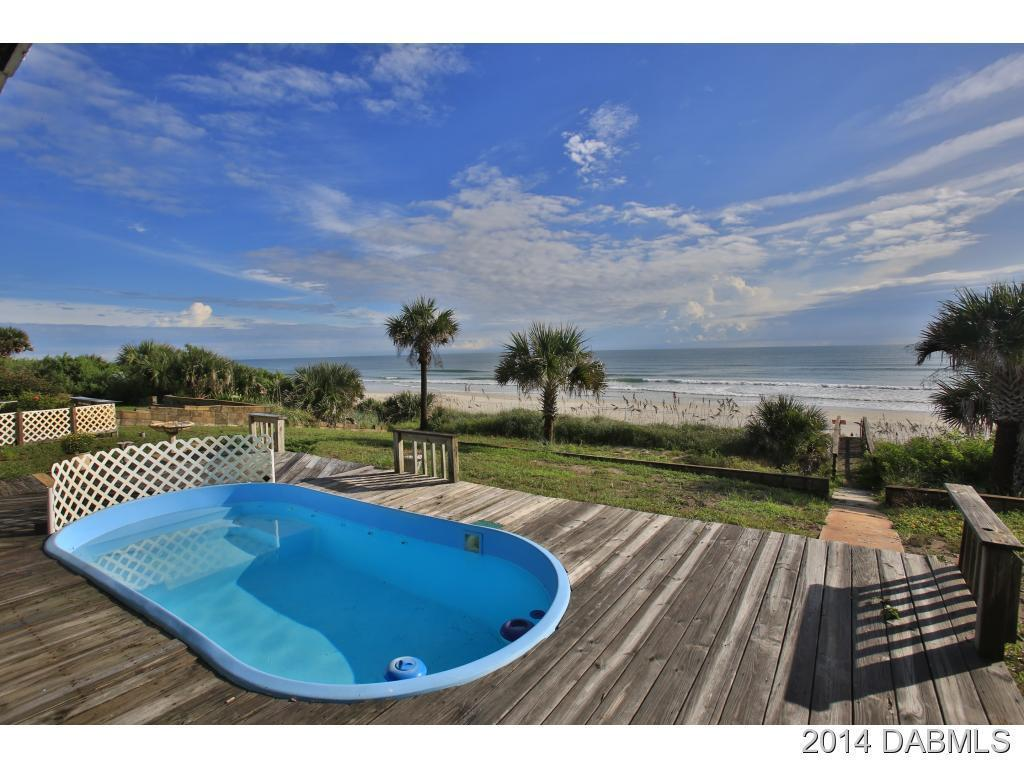Real Estate for Sale, ListingId: 30155049, Daytona Beach Shores, FL  32118
