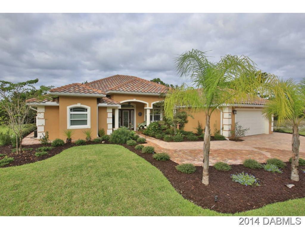 194 Heron Dr, Palm Coast, FL 32137