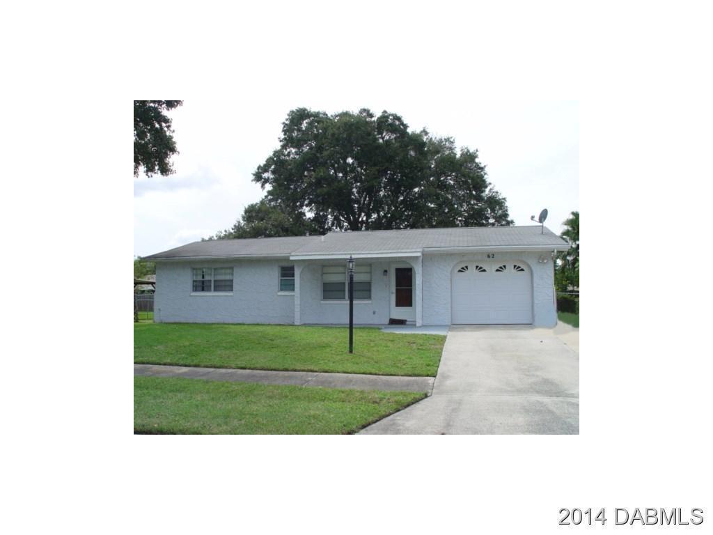62 Raintree Dr, Port Orange, FL 32127