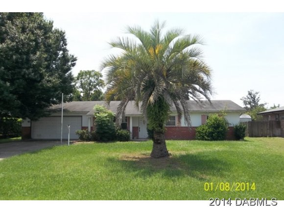 Real Estate for Sale, ListingId: 30190553, Deltona,FL32725