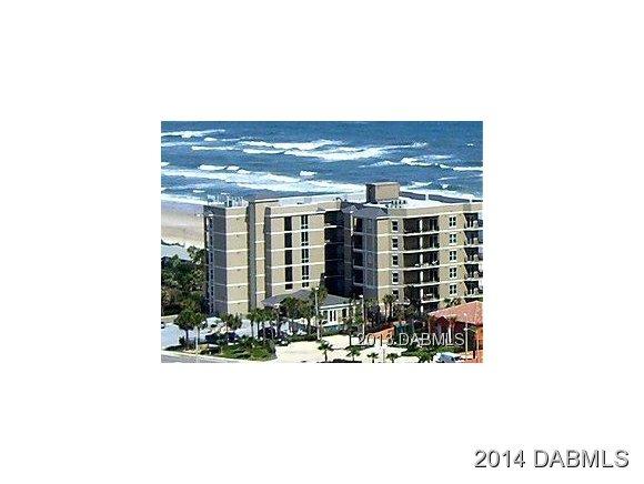 Rental Homes for Rent, ListingId:30190543, location: 2855 Atlantic Ave S Daytona Beach Shores 32118